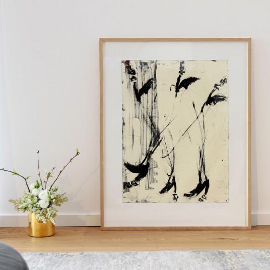 Georg Baselitz, artflash