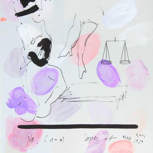 Katharina Marszewski, Kassandra's Night Shift