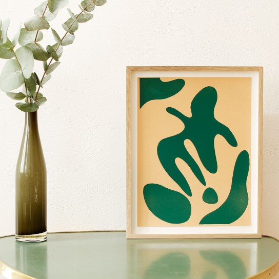 Hans (Jean) Arp, Constellation