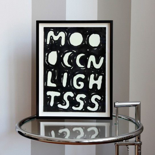 Stefan Marx, Moonlightsss